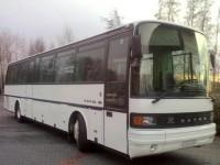 Kat. D - Autobus SETRA 215